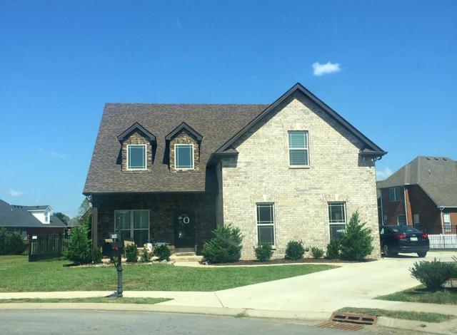 3024 Columnar Ct.- #9, Murfreesboro, TN 37129 (MLS #1879112) :: DeSelms Real Estate