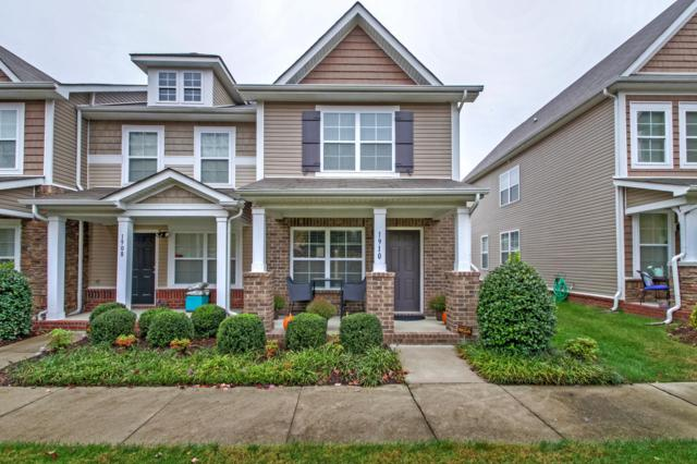 1910 Boxelder Aly, Hermitage, TN 37076 (MLS #1879242) :: KW Armstrong Real Estate Group