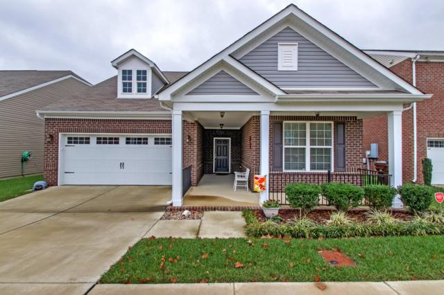 2073 Hickory Brook Dr, Hermitage, TN 37076 (MLS #1879243) :: KW Armstrong Real Estate Group