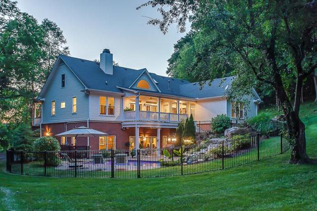 5144 Bedford Creek Rd, Franklin, TN 37064 (MLS #1879420) :: KW Armstrong Real Estate Group