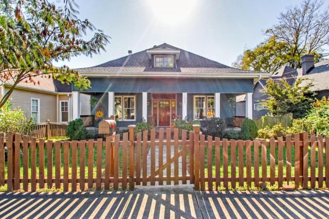 1620 Russell St, Nashville, TN 37206 (MLS #1879471) :: KW Armstrong Real Estate Group