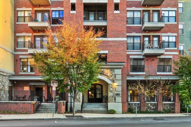1803 Broadway Apt 325 #325, Nashville, TN 37203 (MLS #1879489) :: KW Armstrong Real Estate Group