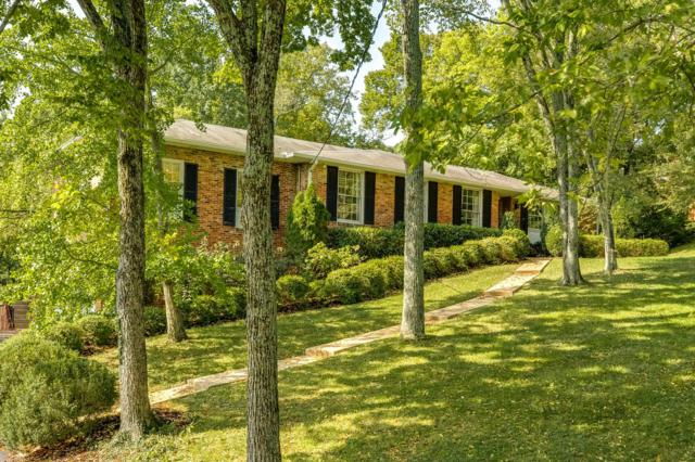 823 Evansdale Drive, Nashville, TN 37220 (MLS #1879778) :: The Milam Group at Fridrich & Clark Realty