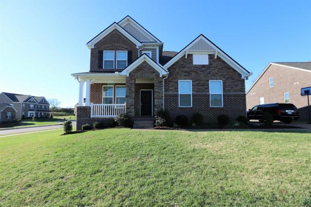 5018 Keeley Dr, Spring Hill, TN 37174 (MLS #1879802) :: Ashley Claire Real Estate - Benchmark Realty