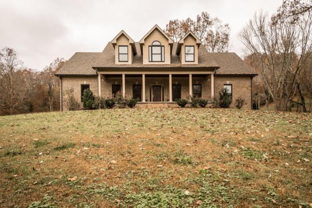 8368 Cub Creek Rd, Nashville, TN 37209 (MLS #1879803) :: The Milam Group at Fridrich & Clark Realty