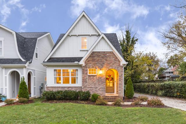 2905 Primrose Cir, Nashville, TN 37212 (MLS #1879808) :: Ashley Claire Real Estate - Benchmark Realty