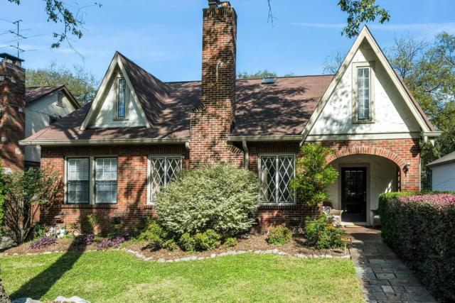 2700 Westwood Ave, Nashville, TN 37212 (MLS #1879815) :: Ashley Claire Real Estate - Benchmark Realty