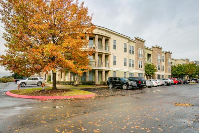 2600 Hillsboro Pike, Unit 108 #108, Nashville, TN 37212 (MLS #1879841) :: CityLiving Group
