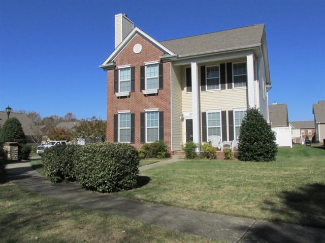 180 Whitman Aly, Clarksville, TN 37043 (MLS #1879941) :: CityLiving Group