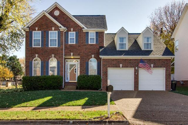 2000 Belmont Cir, Franklin, TN 37069 (MLS #1880080) :: KW Armstrong Real Estate Group