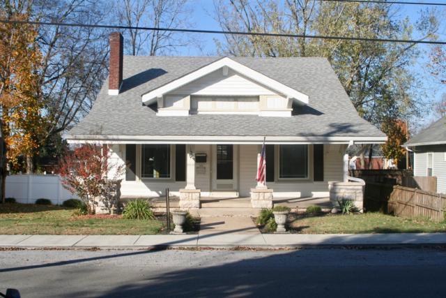 207 E Spring St, Lebanon, TN 37087 (MLS #1880106) :: NashvilleOnTheMove | Benchmark Realty