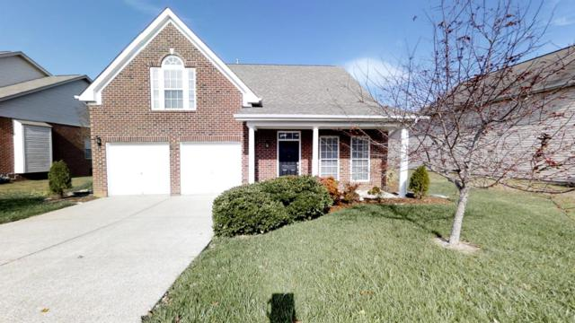 1006 Daniel Ln, Spring Hill, TN 37174 (MLS #1880108) :: KW Armstrong Real Estate Group