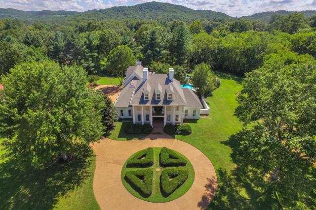 2411 Old Hickory Blvd, Nashville, TN 37221 (MLS #1880144) :: KW Armstrong Real Estate Group