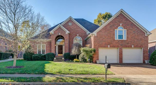 245 Karnes Dr, Franklin, TN 37064 (MLS #1880155) :: KW Armstrong Real Estate Group