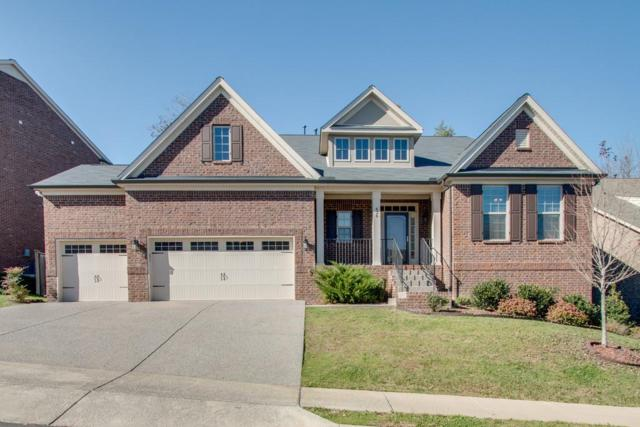 426 Valley Spring Dr, Mount Juliet, TN 37122 (MLS #1880325) :: NashvilleOnTheMove | Benchmark Realty