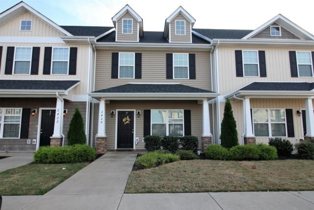 2420 New Holland Cir #2420, Murfreesboro, TN 37128 (MLS #1880389) :: John Jones Real Estate LLC