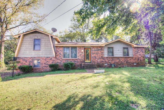 2909 Rogers Ct, Antioch, TN 37013 (MLS #1880552) :: NashvilleOnTheMove   Benchmark Realty