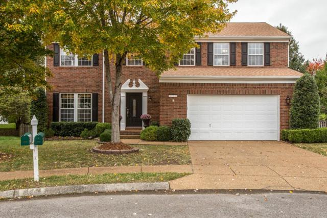 3172 Brimstead Drive, Franklin, TN 37064 (MLS #1880613) :: Exit Realty Music City