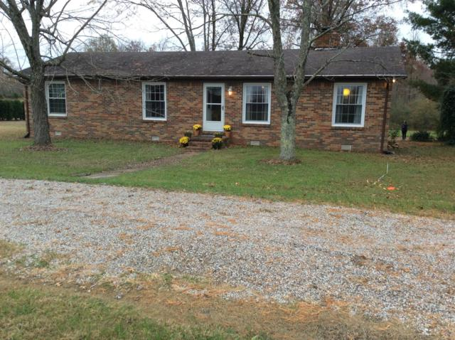 884 Finnie Simmons Rd, Woodbury, TN 37190 (MLS #1880635) :: Maples Realty and Auction Co.