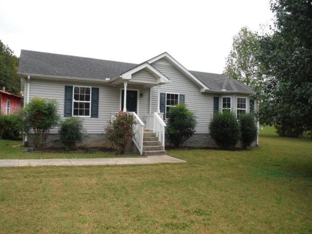 1033 Twin Creek Rd, Charlotte, TN 37036 (MLS #1880751) :: NashvilleOnTheMove | Benchmark Realty