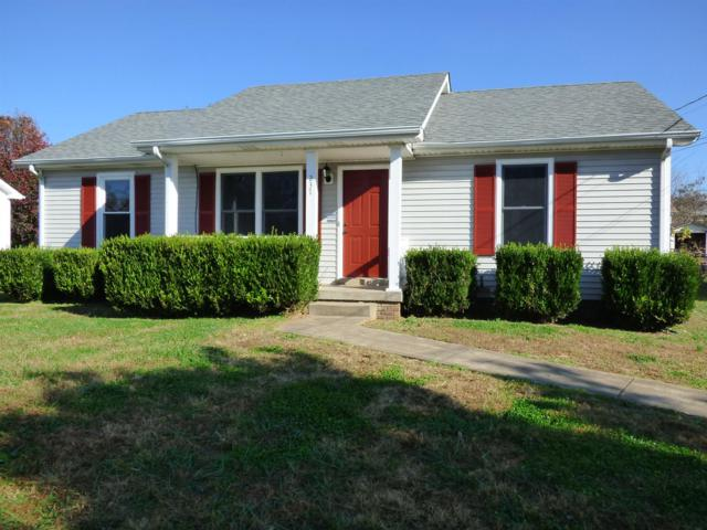 237 Tobacco Rd, Clarksville, TN 37042 (MLS #1880764) :: CityLiving Group