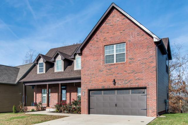 1049 Quiver Ln, Clarksville, TN 37043 (MLS #1880787) :: Keller Williams Realty