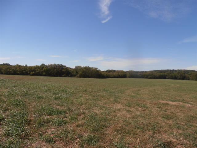0 Cairo Bend Rd, Lebanon, TN 37087 (MLS #1880807) :: NashvilleOnTheMove | Benchmark Realty