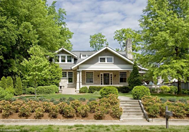 3734 Whitland Ave, Nashville, TN 37205 (MLS #1880834) :: The Milam Group at Fridrich & Clark Realty