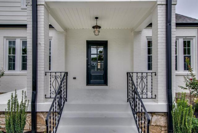 1219 Villa Place, Nashville, TN 37212 (MLS #1880918) :: The Miles Team | Synergy Realty Network