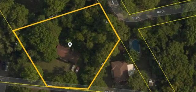 800 Watts Ln, Nashville, TN 37209 (MLS #1880956) :: DeSelms Real Estate