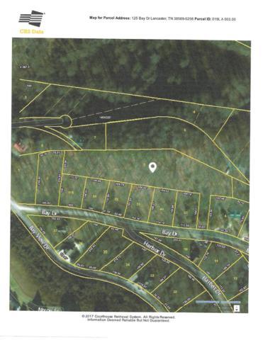 125 Bay Dr, Lancaster, TN 38569 (MLS #1880964) :: CityLiving Group