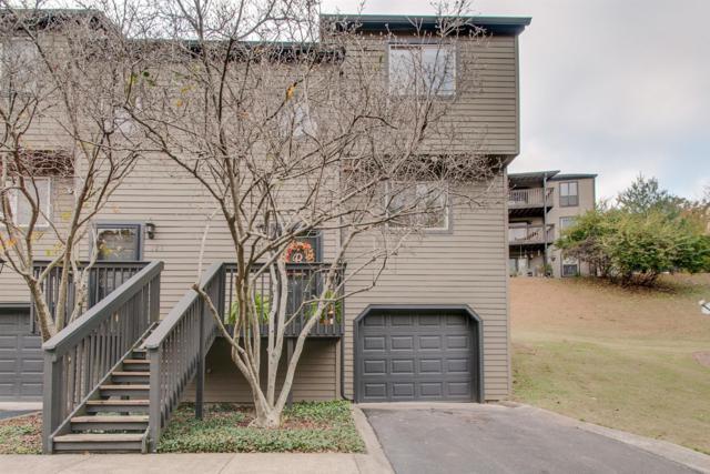 105 Summit Ridge Ct #105, Nashville, TN 37215 (MLS #1881067) :: John Jones Real Estate LLC