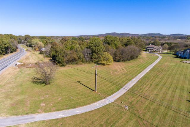 0 Almaville Rd, Arrington, TN 37014 (MLS #1881154) :: John Jones Real Estate LLC