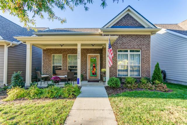 1006 Avery Park Dr, Smyrna, TN 37167 (MLS #1881196) :: Exit Realty Music City