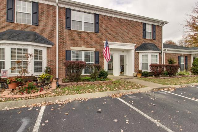 2121 S Highway 12, Ashland City, TN 37015 (MLS #1881209) :: Nashville's Home Hunters