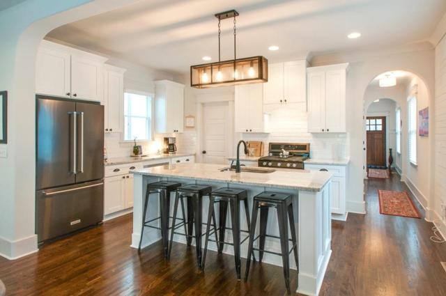 2107 Creighton Ave, Nashville, TN 37206 (MLS #1881210) :: KW Armstrong Real Estate Group