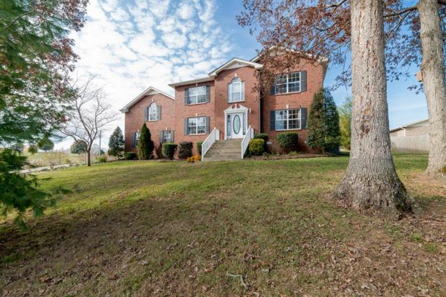 1245 Jason Circle, Ashland City, TN 37015 (MLS #1881214) :: Nashville's Home Hunters