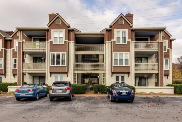 241 Hillsboro Pl #241, Nashville, TN 37215 (MLS #1881242) :: Ashley Claire Real Estate - Benchmark Realty