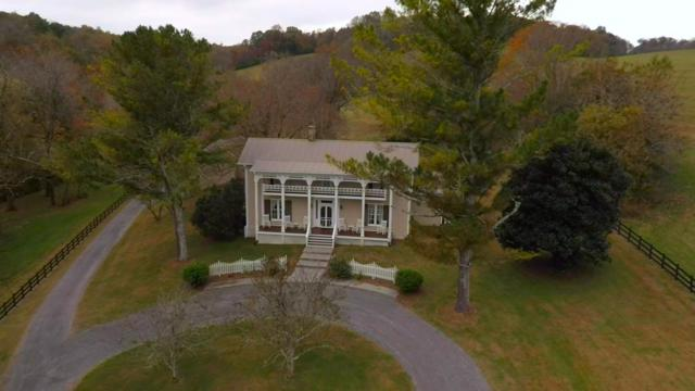 510 New Herman Rd, Shelbyville, TN 37160 (MLS #1881386) :: Maples Realty and Auction Co.