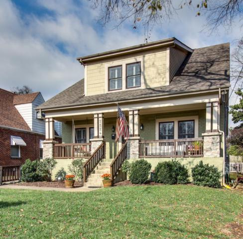 2524 Sunset Place, Nashville, TN 37212 (MLS #1881401) :: The Miles Team | Synergy Realty Network