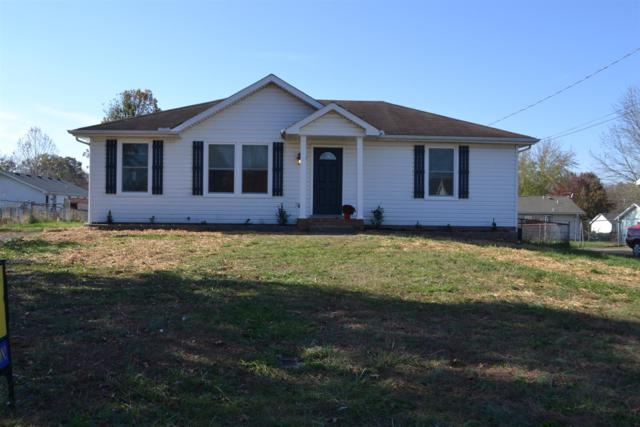 568 Jacquie Dr, Clarksville, TN 37042 (MLS #1881432) :: Berkshire Hathaway HomeServices Woodmont Realty