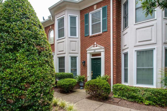 4204 Hillsboro Pike #114, Nashville, TN 37215 (MLS #1881478) :: Ashley Claire Real Estate - Benchmark Realty