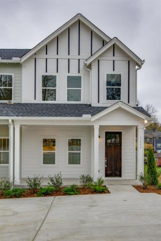 2209 B 15th Avenue N, Nashville, TN 37208 (MLS #1881494) :: Ashley Claire Real Estate - Benchmark Realty