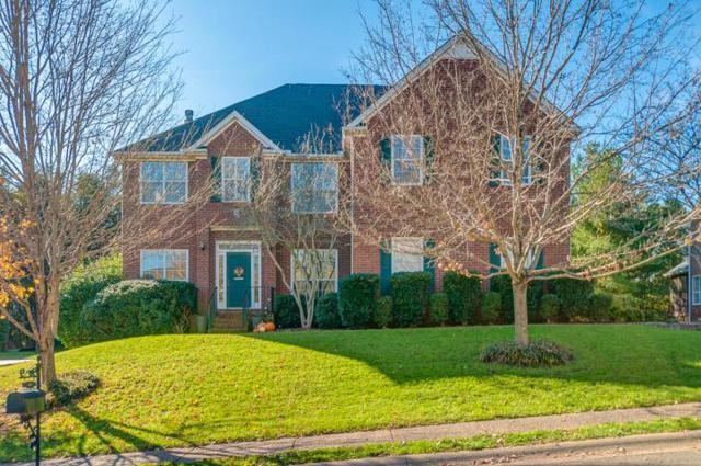 6008 Deerbrook Dr, Nashville, TN 37221 (MLS #1881495) :: NashvilleOnTheMove | Benchmark Realty