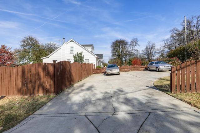 201 Orlando Ave, Nashville, TN 37209 (MLS #1881507) :: The Milam Group at Fridrich & Clark Realty