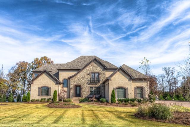 2031 Shoreline Dr, Mount Juliet, TN 37122 (MLS #1881519) :: RE/MAX Choice Properties