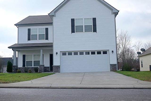 109 Kimbell Ct, Murfreesboro, TN 37128 (MLS #1881527) :: Maples Realty and Auction Co.