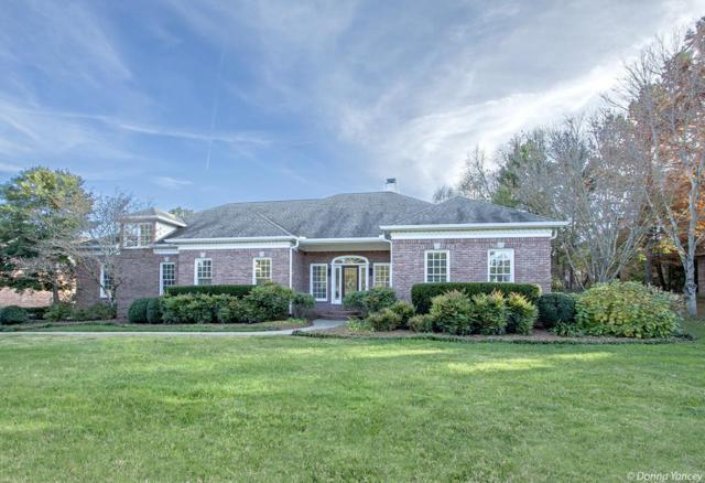 917 Yearling Way, Nashville, TN 37221 (MLS #1881533) :: John Jones Real Estate LLC