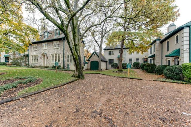 1939 Capers Avenue, Nashville, TN 37212 (MLS #1881572) :: The Miles Team | Synergy Realty Network