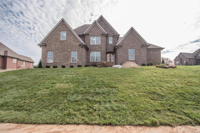 1020 Luxborough Dr, Hendersonville, TN 37075 (MLS #1881576) :: Exit Realty Music City